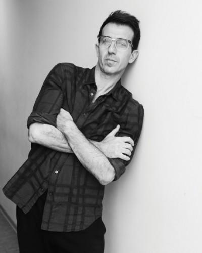 Ο νέος διευθυντής μπαλέτου της Εθνικής Λυρικής Σκηνής Αντώνης Φωνιαδάκης στη LIFO