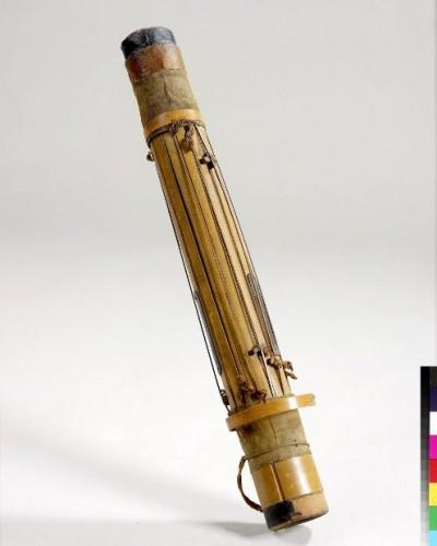 VALIHA: Το Εθνικό μουσικό όργανο της Μαδαγασκάρης