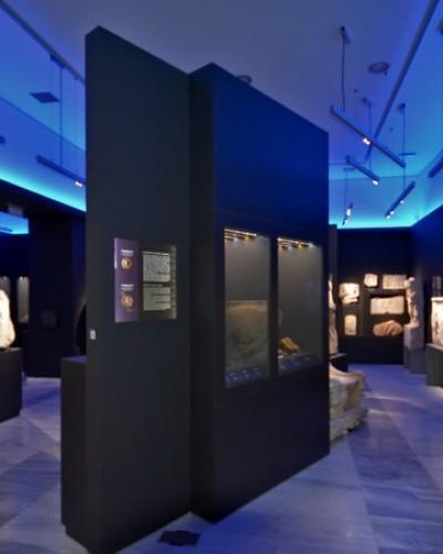 Διεθνής αναγνώριση για το Μουσείο Τεγέας