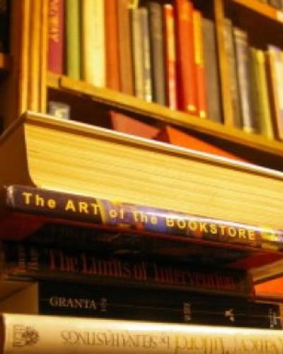 Έτσι θα είναι το «βιβλιοπωλείο του μέλλοντος»