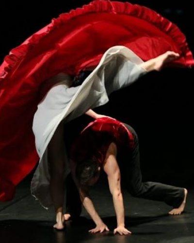 15o Φεστιβάλ Χορού – «Επανεκκίνηση»