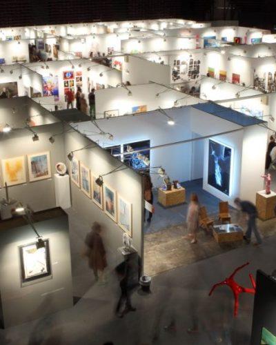 Art-Athina 2016 – Η Διεθνής Συνάντηση Σύγχρονης Τέχνης ανοίγει τις πύλες της