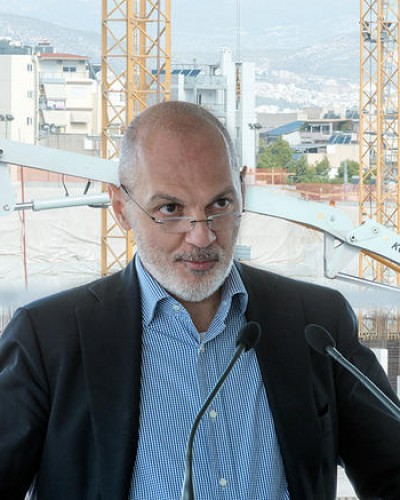 Παραιτήθηκε ο διευθύνων σύμβουλος του Κέντρου Νιάρχος