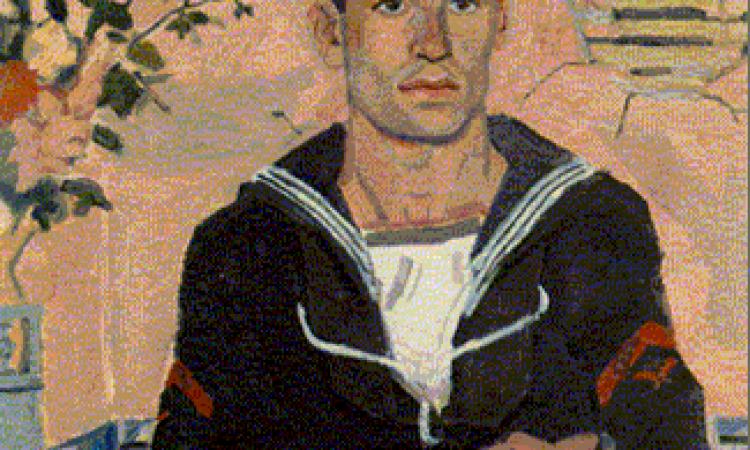 O ναύτης στο ελληνικό τραγούδι
