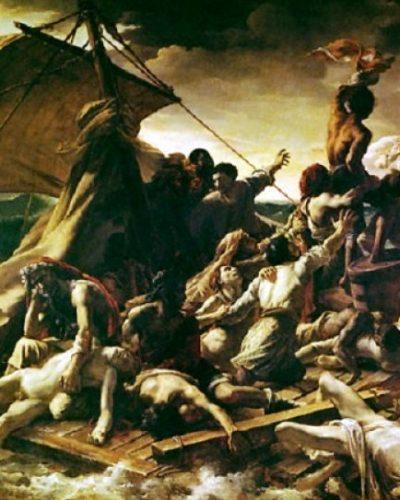 Η μακάβρια ιστορία πίσω από το παιδικό τραγούδι «Ήταν ένα μικρό καράβι»
