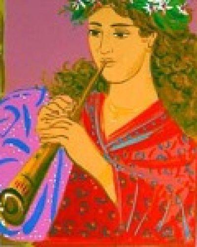To Ελληνικό Δημοτικό τραγούδι και η Επανάσταση του 1821