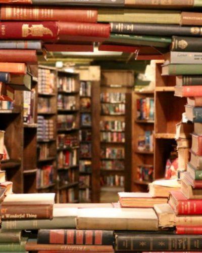 Τα Ψαγμένα: ένας νέος διαδικτυακός τόπος σκοπεύει να συγκεντρώσει σε μία λίστα όλα τα ποιοτικά βιβλιοπωλεία της χώρας