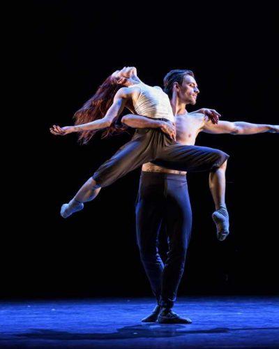 ΟΡΘΗ ΕΠΑΝΑΛΗΨΗ/ NATALIA OSIPOVA – SERGEI POLUNIN το πιο λαμπερό χορευτικό ζευγάρι έρχεται στην Αθήνα. Στο Παλλάς στις 2 & 3 Δεκεμβρίου