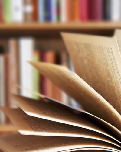 Αυτοί είναι οι βραχείς κατάλογοι των Κρατικών Λογοτεχνικών Βραβείων