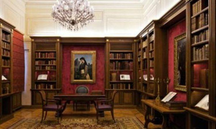 Η Ωνάσειος Βιβλιοθήκη ανοίγει τις πόρτες της δωρεάν για παιδιά, οικογένειες, φοιτητές, ενήλικες και άτομα με αναπηρία