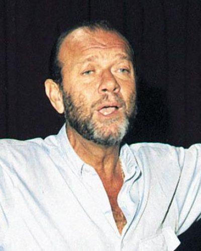 Γιώργος Μούτσιος