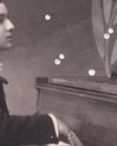 Η μυθιστορηματική ζωή του Αττίκ: Η belle epoque, οι έρωτες και η κατάθλιψη