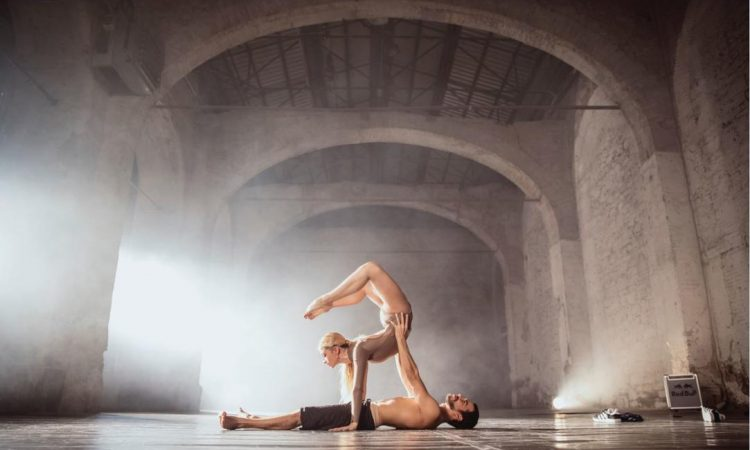 Η μπαλαρίνα και ο «αλήτης»: Οταν το μπαλέτο συναντά το breakdancing