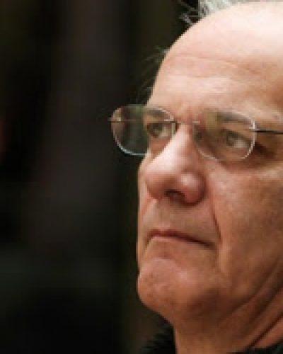 Ο Γιώργος Κιμούλης πρόεδρος στο Κέντρο Πολιτισμού «Σταύρος Νιάρχος»