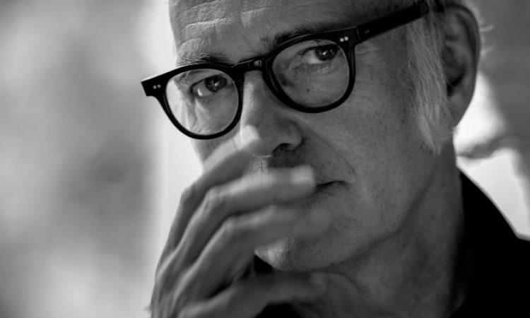 Ο Ludovico Einaudi στο Ηρώδειο