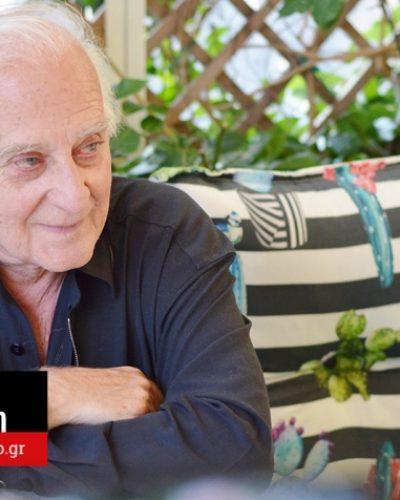 Γιώργος Χατζηνάσιος: Tο πάλκο έσωσε την καριέρα μου