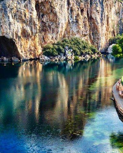 Η Λίμνη των Ήχων: Συναυλίες κλασικής μουσικής στη Λίμνη Βουλιαγμένης