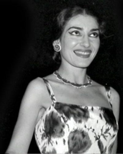 Μαρία Κάλλας – 16 Σεπτεμβρίου 1977, 40 χρόνια από το θάνατό της