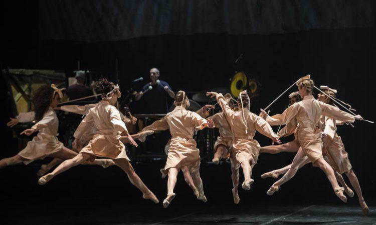 Τα θρυλικά μπαλέτα του Μωρίς Μπεζάρ έρχονται στην Αθήνα