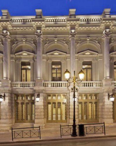 Εθνικό Θέατρο: Το ρεπερτόριο και οι δράσεις για την περίοδο 2017-2018