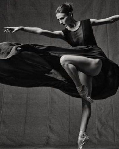 Σβετλάνα Ζαχάροβα: Η κορυφαία χορεύτρια του κόσμου στο Μέγαρο Μουσικής