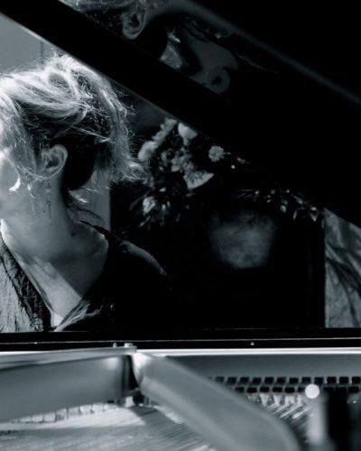 Η Gabriela Montero στο Μέγαρο Μουσικής Αθηνών