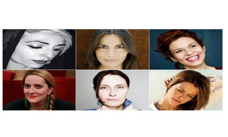 Balkan Project: Γυναίκες στη σύγχρονη μουσική στο Μέγαρο Μουσικής Αθηνών
