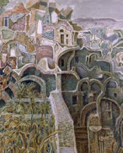Πίνακας του Χατζηκυριάκου-Γκίκα σημειώνει ρεκόρ πώλησης