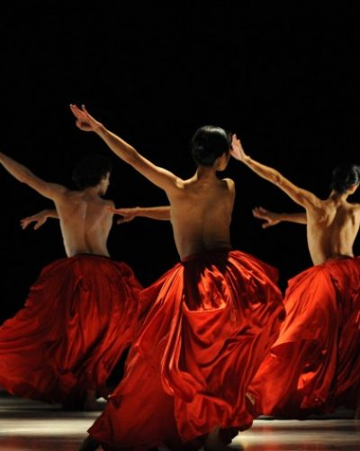 Bolero | Το αριστούργημα του κορυφαίου Maurice Ravel