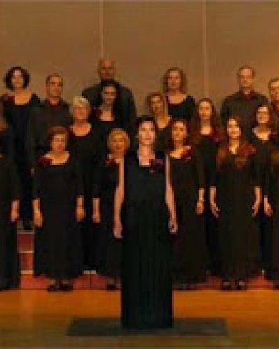 Ιστορική συναυλία της «Νέας χορωδίας» Λευκάδας στο Μέγαρο