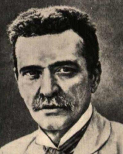 Στέφανος Μαρτζώκης