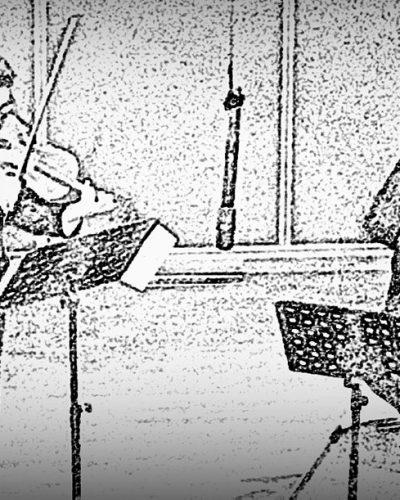 Έργα για βιολί και βιολοντσέλο από την ΚΟΑ στο Μουσείο Μπενάκη