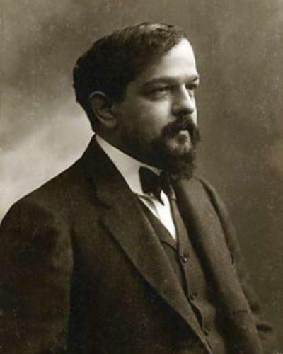 Κλωντ Ντεμπυσσύ: ο πρώτος ιμπρεσσιονιστής συνθέτης