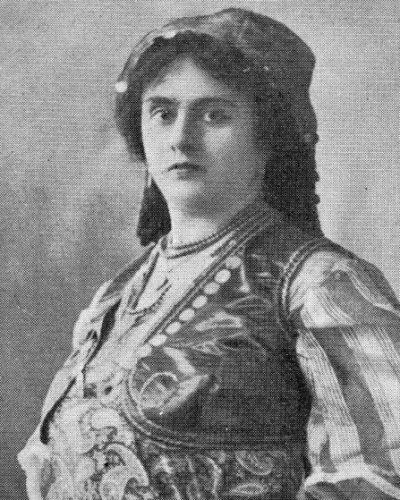 «Περουζέ»: Η ιστορία της σπάνιας όπερας του Θεόφραστου Σακελλαρίδη που αναβιώνει στο Φεστιβάλ Αθηνών