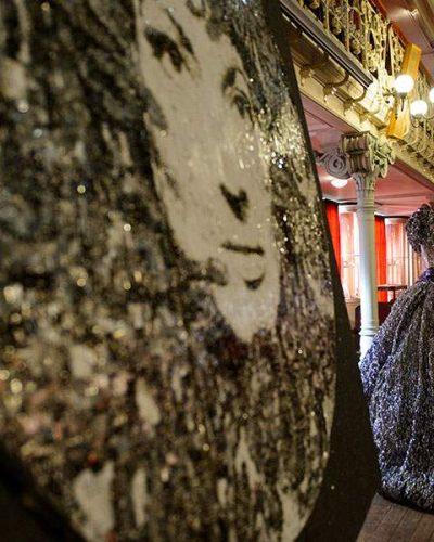 Ο καλλιτέχνης Νίκος Φλώρος μιλάει στην «Κ» για το ταξίδι της δημιουργίας
