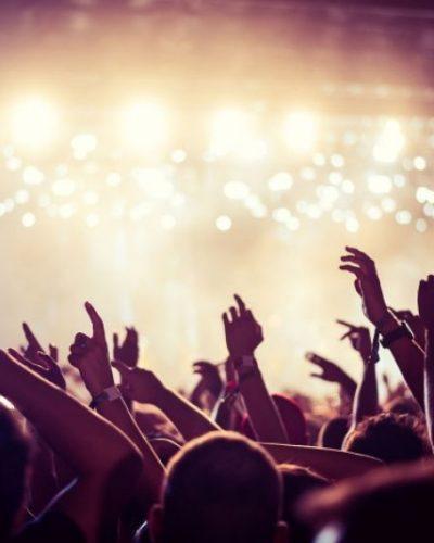 Καλοκαίρι 2018 – Όλες οι συναυλίες σε ένα ημερολόγιο!  Πηγή: www.musicpaper.gr
