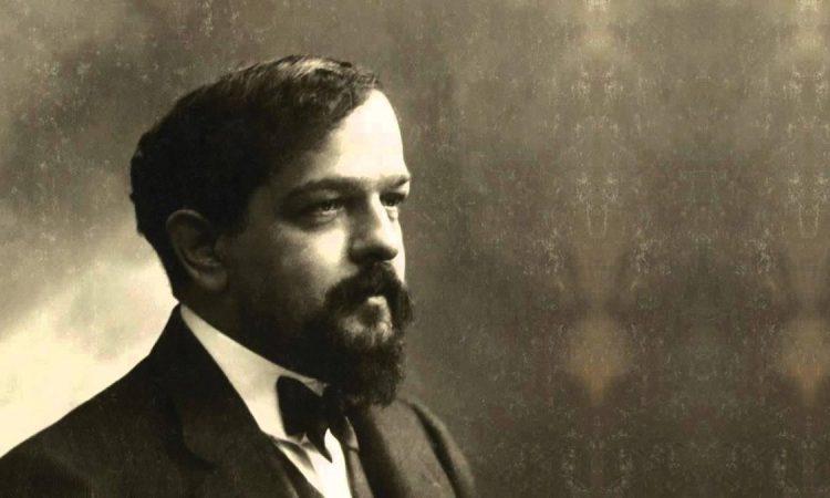 Αφιέρωμα στον Claude Debussy στο Ωδείο Athenaeum