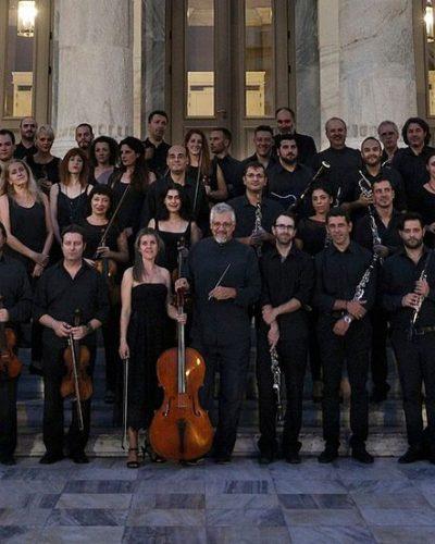 Η όπερα Περουζέ, του Θεόφραστου Σακελλαρίδη στο Ηρώδειο