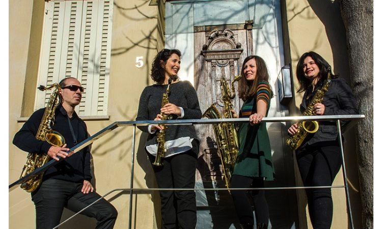 Κυριακάτικες συναυλίες στον Κήπο της Γερμανικής Εκκλησίας