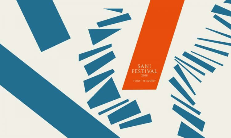 Sani Festival 2018: Τα χρώματα της μουσικής