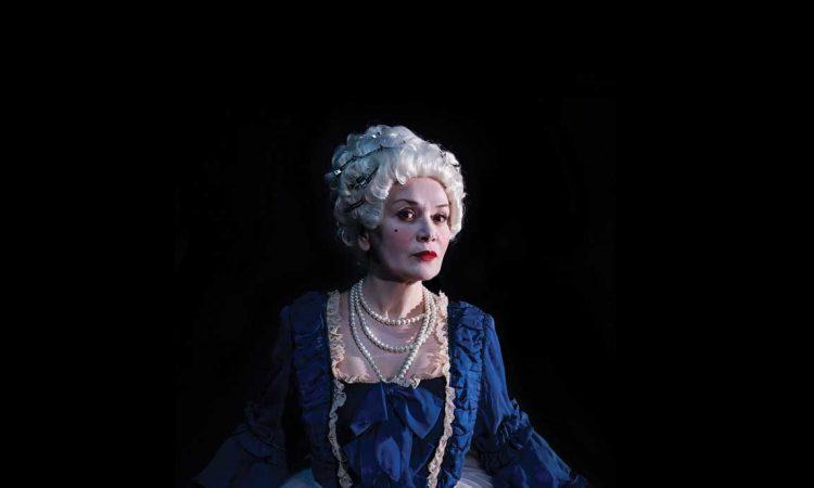 Έλενα Κελεσίδη: Μια τραγουδίστρια της όπερας σε… μουσικές αλχημείες