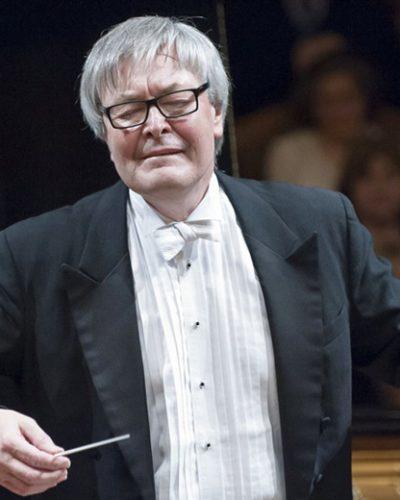 H Συμφωνική Ορχήστρα της Πράγας στο Μέγαρο Μουσικής