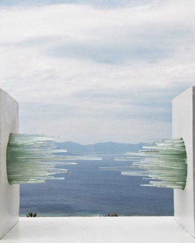 Κώστας Βαρώτσος – Γλυπτική 2008-2018: Έκθεση στο Ίδρυμα Β. & Μ. Θεοχαράκη