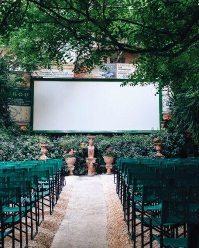Ξέρετε ποιο είναι το πιο παλιό θερινό σινεμά της Αθήνας;