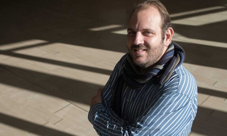 Ανδρέας Τσελίκας: Έχουμε όραμα να φέρουμε τη σύγχρονη όπερα κοντά στο κοινό