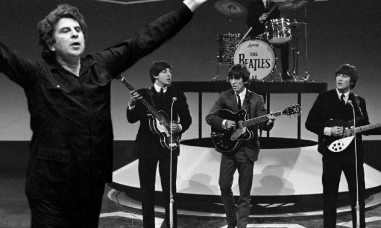 Οι Beatles τραγουδούν Θεοδωράκη
