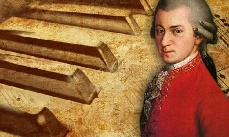 Κοντσέρτο για πιάνο αρ. 20 του Μότσαρτ