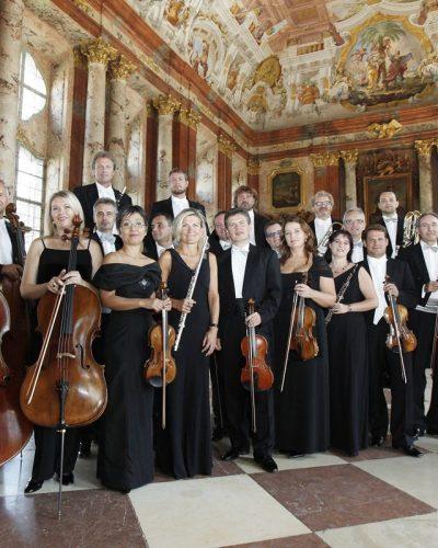 Βιεννέζικοι χοροί στην γιορτινή Αθήνα από το Johann Strauss Ensemble στο Μέγαρο
