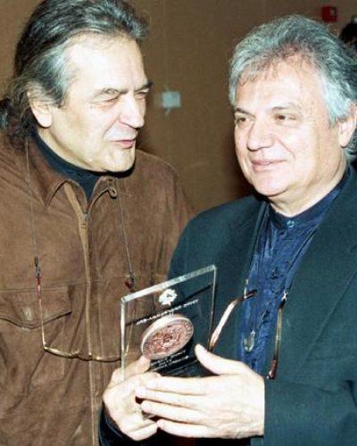 Πέθανε ο συνθέτης Θεόδωρος Αντωνίου